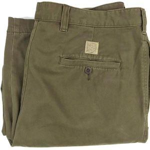 Vintage Abercrombie & Fitch Chino Pants Size 37x30